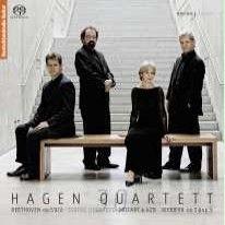 Hagen Quartet 30