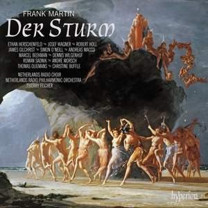 Martin, F: Der Sturm
