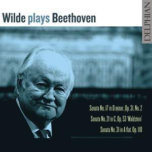 Wilde plays Beethoven
