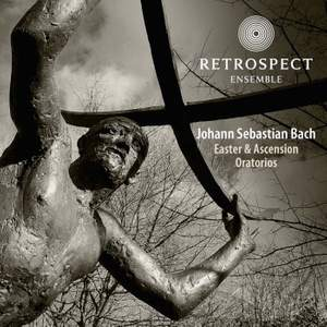JS Bach: Easter and Ascension Oratorios Product Image