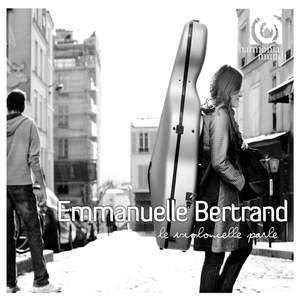 Le Violoncelle Parle (The Cello Speaks)