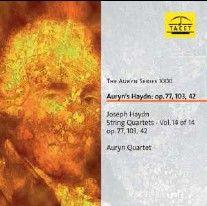 Haydn - String Quartets Volume 14