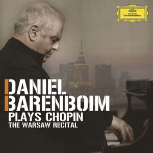 Daniel Barenboim: The Warsaw Recital Product Image