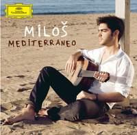 Miloš: The Guitar