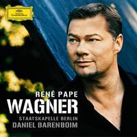 René Pape sings Wagner