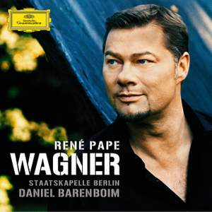 René Pape sings Wagner Product Image