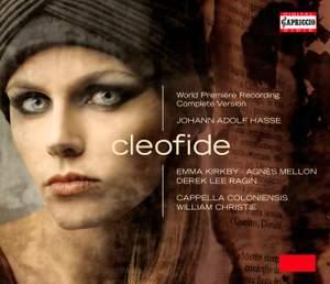 Hasse, J A: Cleofide
