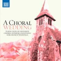 A Choral Wedding