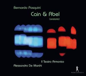 Pasquini, B: Cain & Abel