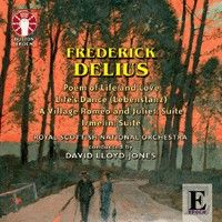 Delius: Poem of Life and Love