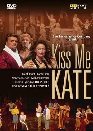 Porter, C: Kiss Me Kate