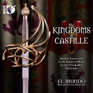 El Mundo: The Kingdoms of Castille
