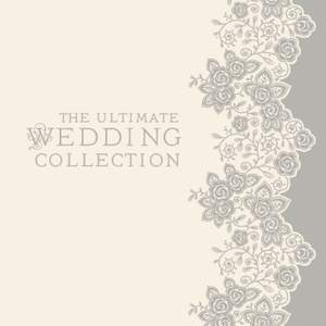 The Ultimate Wedding Collection Product Image