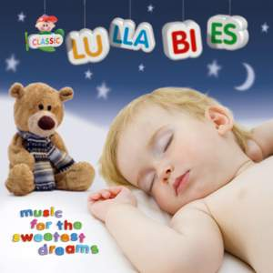 Lullabies: Music for the sweetest dreams