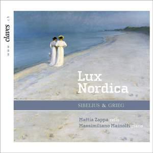 Grieg: Sonata for Cello & Piano in A minor