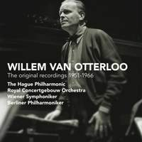 Willem Van Otterloo: The Original Recordings 1951-1966