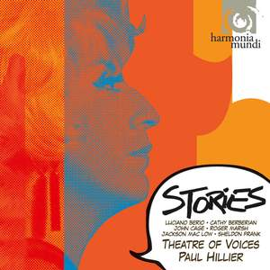 Stories - Berio and Friends