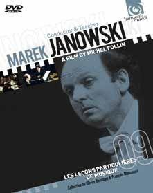 Conductor and Teacher: Marek Janowski