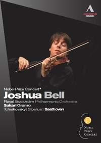 The Nobel Prize Concert 2010