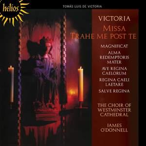Victoria: Missa Trahe me post te & Motets