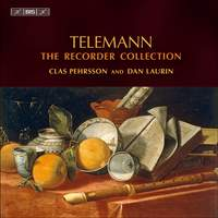 Telemann: The Recorder Collection