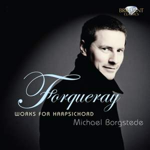 Forqueray: Works for Harpsichord Product Image