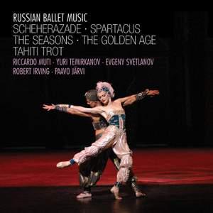 Ballet Edition - Russian Ballet Music