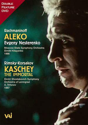 Aleko and Kaschey the Immortal