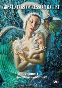 Great Stars of Russian Ballet Vol. 1