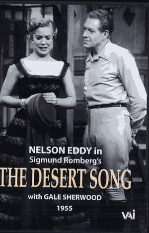 Romberg, S: The Desert Song