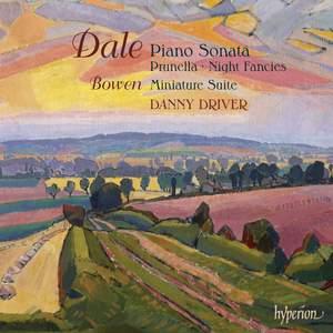 Benjamin Dale: Piano Music