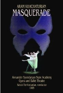 Khachaturian: Masquerade