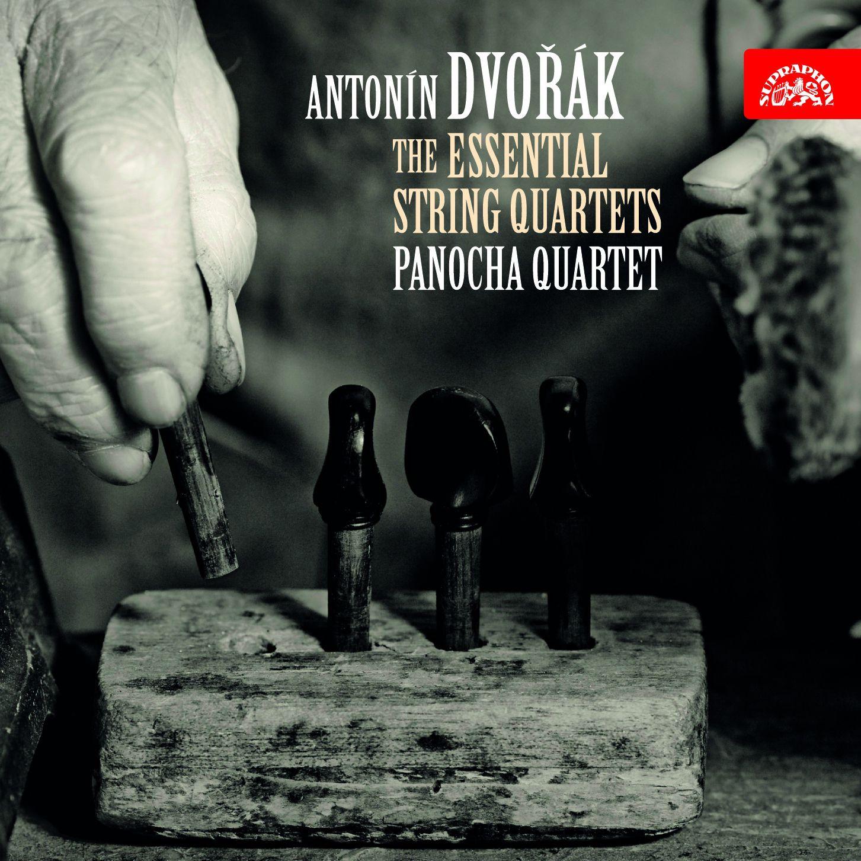 Dvorak: The Essential String Quartets