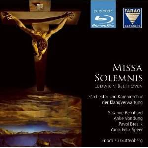 Beethoven: Missa Solemnis in D major, Op. 123