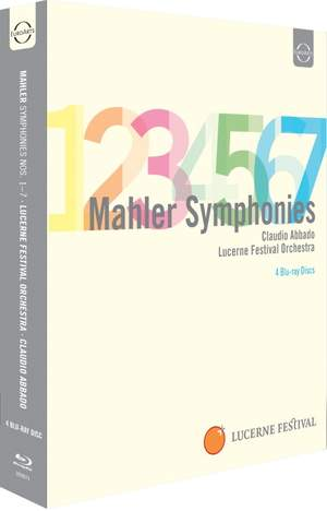 Mahler: Symphonies Nos. 1-7