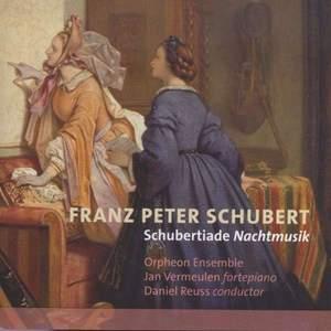 Schubert: Nachtmusik