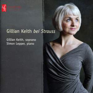 Gillian Keith bei Strauss
