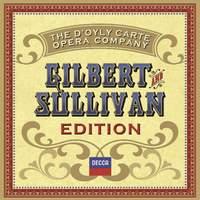 The Gilbert & Sullivan Edition