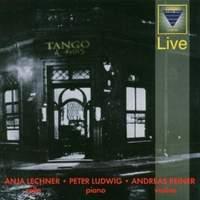 Tango à Trois Live