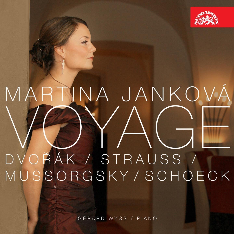 Martina Janková: Voyage