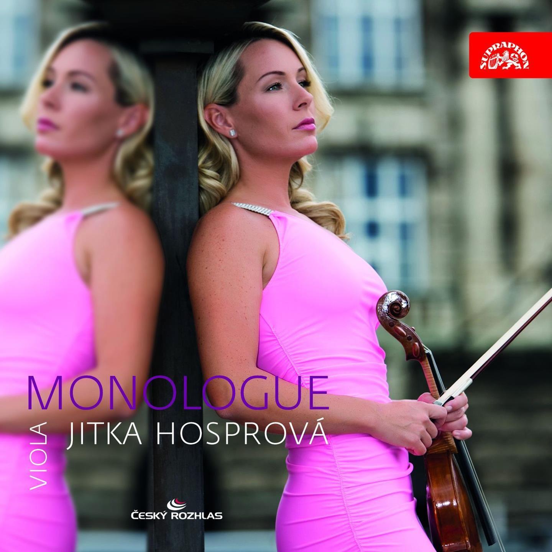 Jitka Hosprova: Monologue