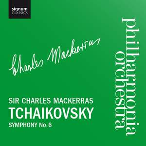 Tchaikovsky: Symphony No. 6 'Pathétique' & Mendelssohn: A Midsummer Night's Dream Overture