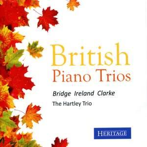 British Piano Trios