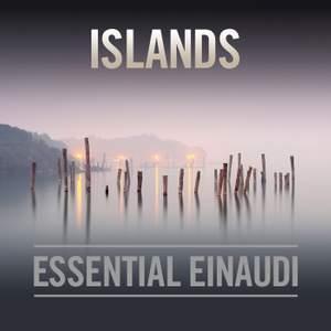 Islands: The Essential Einaudi (Standard Edition)