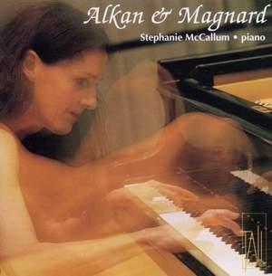Alkan & Magnard