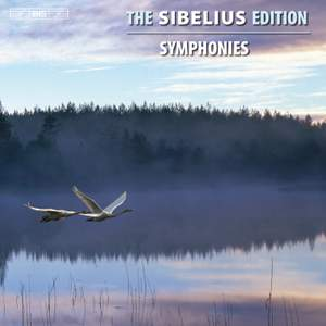 The Sibelius Edition Volume 12 - Symphonies