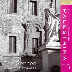 Palestrina Volume 1