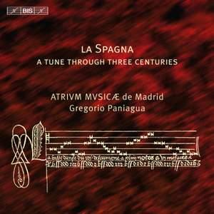 La Spagna: A Tune Through Three Centuries Product Image