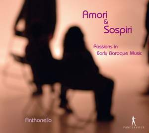 Amori & Sospiri