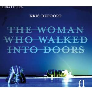 Defoort: The Woman Who Walked into Doors Product Image